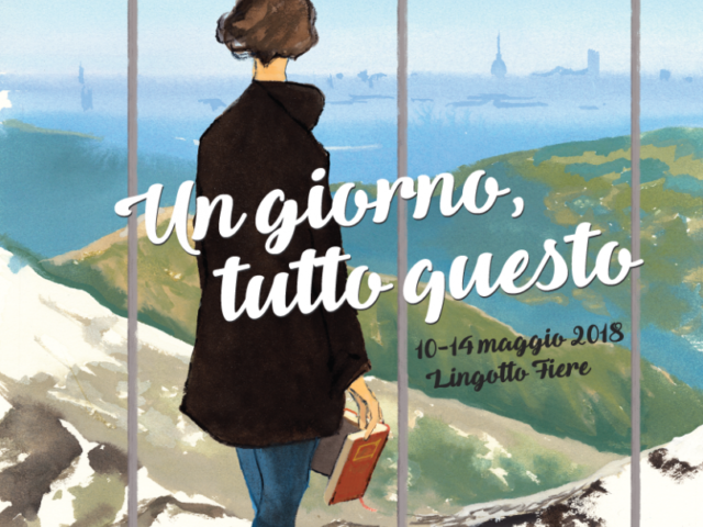 Turin Book Fair 2018